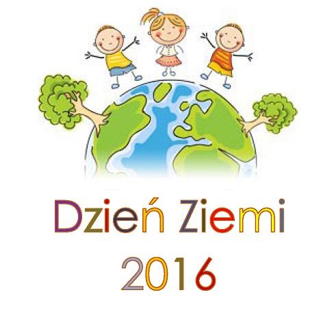 Celebrujemy Międzynarodowy Dzień Ziemi 2016